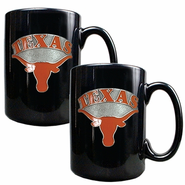 Texas 2 Piece Coffee Mug Set