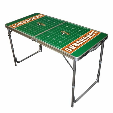 Texas 2 x 4 Foot Tailgate Table