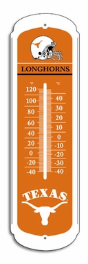 Texas 27 Inch Outdoor Thermometer (P)