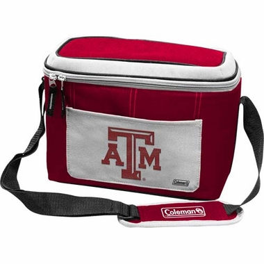 Texas A&M 12 Can Soft Side Cooler