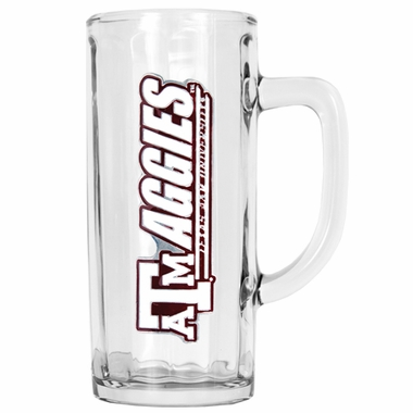 Texas A&M 22 oz Optic Tankard
