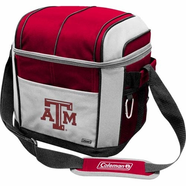 Texas A&M 24 Can Soft Side Cooler