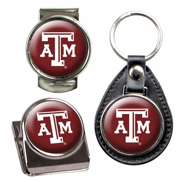 Texas A&M 3 Piece Gift Set