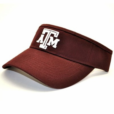 Texas A&M Adjustable Birdie Visor