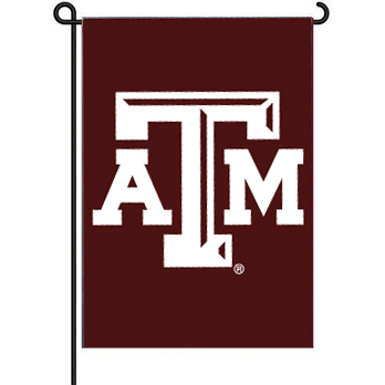 Texas A&M Aggies 11x15 Garden Flag