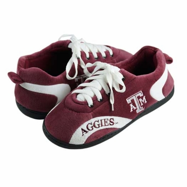 Texas A&M All Around Sneaker Slippers