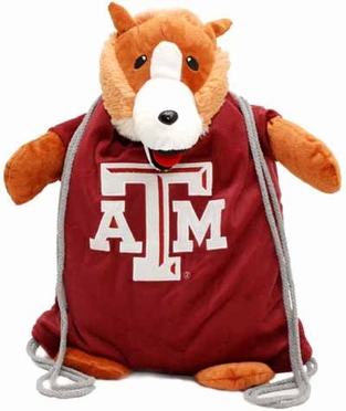 Texas A&M Backpack Pal