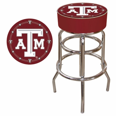 Texas A&M Barstool