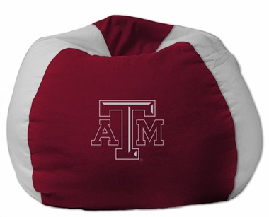 Texas A&M Bean Bag Chair