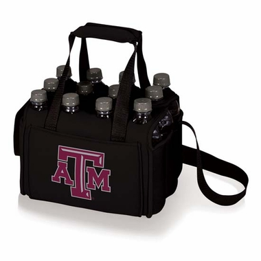 Texas A&M Beverage Buddy (12pk) (Black)