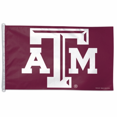 Texas A&M Big 3x5 Flag
