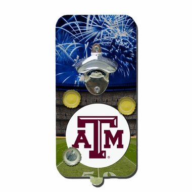 Texas A&M Clink 'n Drink