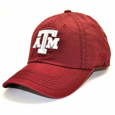 Texas A&M Crew Adjustable Hat