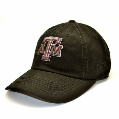 Texas A&M Crew Adjustable Hat (Alternate Color)