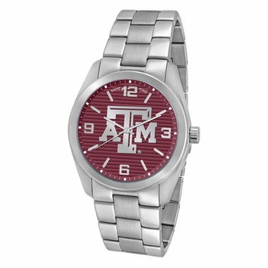 Texas A&M Elite Watch
