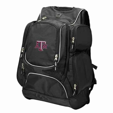 Texas A&M Executive Backpack