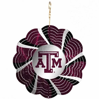 Texas A&M Geo Spinner