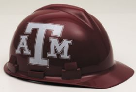 Texas A&M Hard Hat