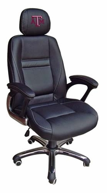 Texas A&M Head Coach Office Chair