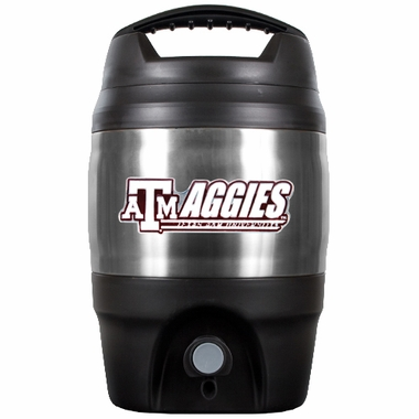 Texas A&M Heavy Duty Tailgate Jug