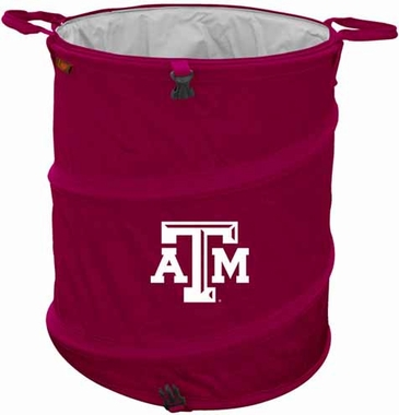 Texas A&M Light Duty Trashcan