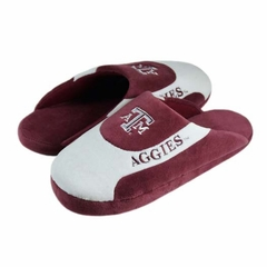 Texas A&M Low Pro Scuff Slippers