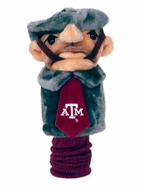 Texas A&M Mascot Headcover