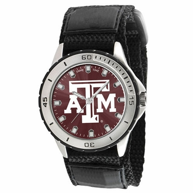 Texas A&M Mens Veteran Watch