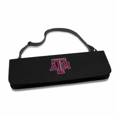 Texas A&M Metro BBQ Tote (Black)