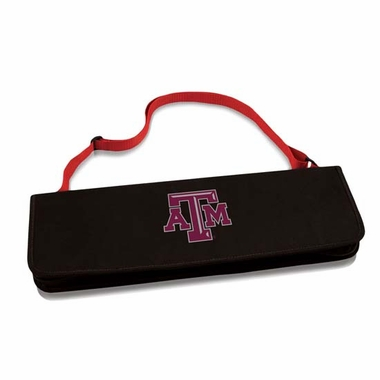 Texas A&M Metro BBQ Tote (Red)
