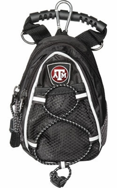 Texas A&M Mini Sport Pack (Black)