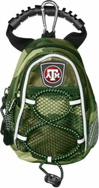 Texas A&M Mini Sport Pack (Camo)