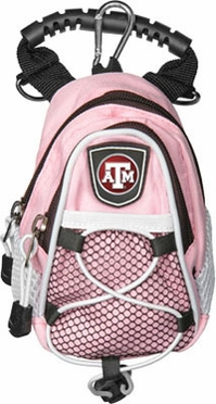 Texas A&M Mini Sport Pack (Pink)