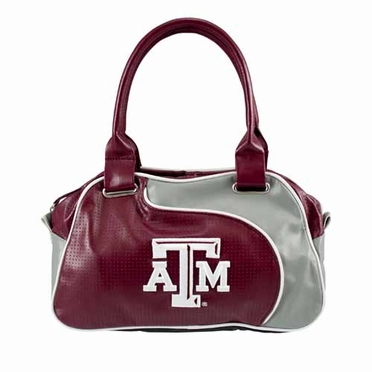 Texas A&M Perf-ect Bowler Purse