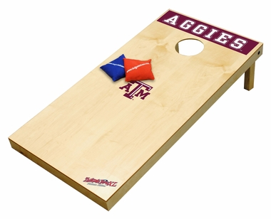 Texas A&M Regulation Size (XL) Tailgate Toss Beanbag Game