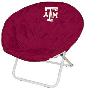 Texas A&M Sphere Chair