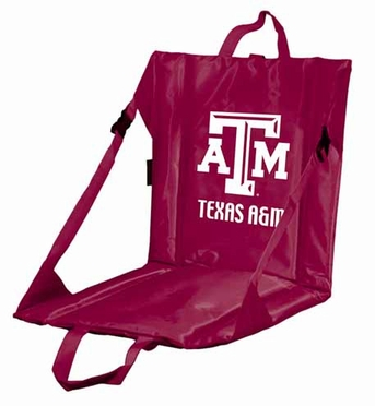 Texas A&M Stadium Seat