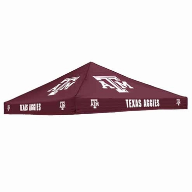 Texas A&M Team Color Canopy