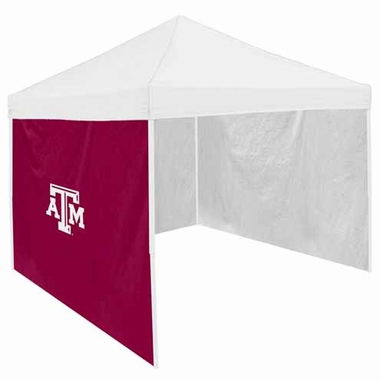 Texas A&M Team Color Side Panel