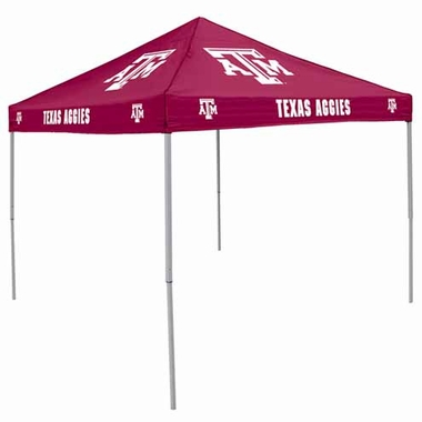 Texas A&M Team Color Tailgate Tent