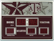 Texas A&M Game Room