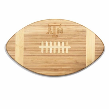 Texas A&M Touchdown Cutting Board