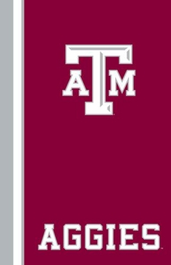 Texas A&M Ultrasoft Blanket