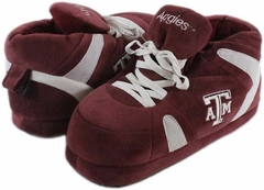 Texas A&M UNISEX High-Top Slippers