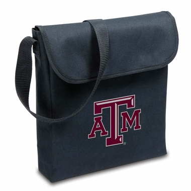 Texas A&M V-Grill (Black)