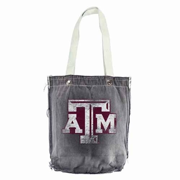 Texas A&M Vintage Shopper (Black)