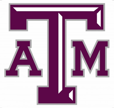 Texas A&M Wallmarx Large Wall Decal