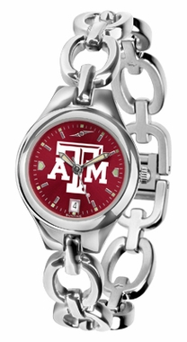 Texas A&M Women's Eclipse Anonized Watch