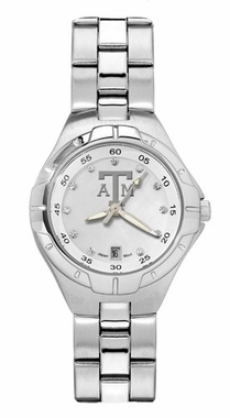 Texas A&M Women's Pearl Watch