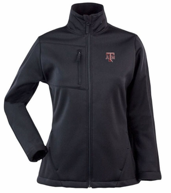 Texas A&M Womens Traverse Jacket (Team Color: Black)
